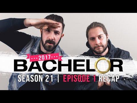 The Bachelor Season 21  Episode 1 RECAP