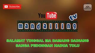 Download Mp3 Lagu Rere - Karaoke Tapsel Madina
