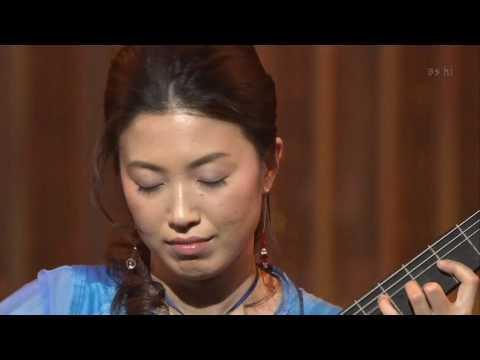 Kaori Muraji : Roland Dyens -Saudade No 3