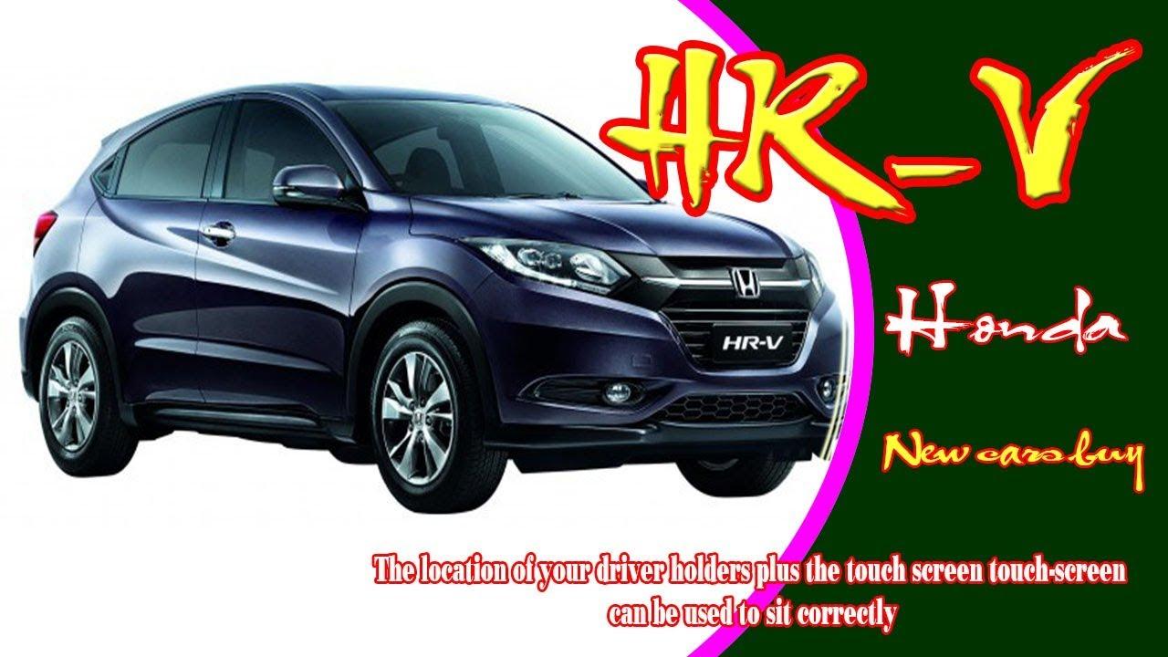 2020 Honda Hrv 2020 Honda Hrv Ex 2020 Honda Hrv Redesign 2020