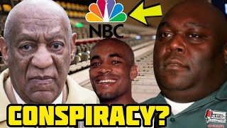 Faizon Love Makes An Eye Opening Statement About Bill Cosby's NBC Conspiracy & His Son Ennis's Death