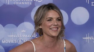 Ali Fedotowsky Teases Hannah Brown's 'Dramatic' Bachelorette Finale (Exclusive)