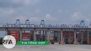 Tin Tổng hợp | Việt Nam nhập siêu hơn 30 tỷ đô la từ Trung Quốc