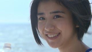 黒島結菜 カルピスウォーター cmキャラクターに抜てき cm 海の近くで 初夏 編 メーキング映像