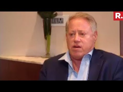 Republic TV's Interview With Michael Hershman, The First Secret Bofors Investigator