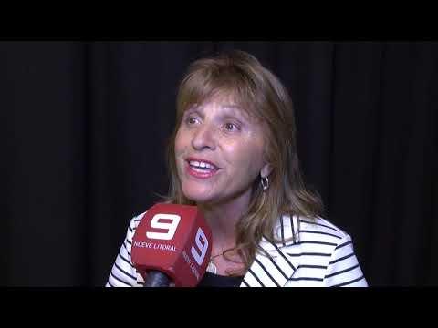Polémica por terreno de la Toma Vieja: Cristina Sosa