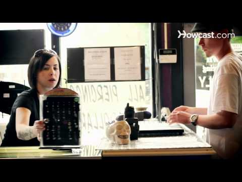How To Pick Tattoo Parlor