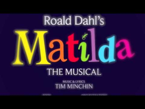 Naughty - Matilda Backing Track