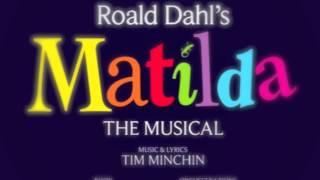Naughty - Matilda Backing Track