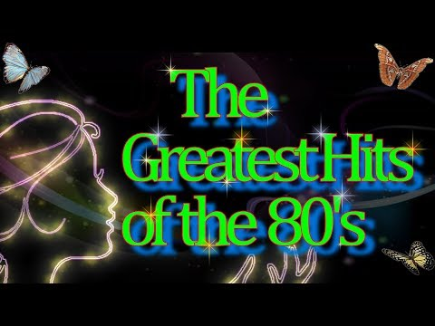 80 Hits of 80's - 4