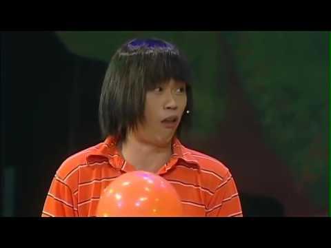 Hài Hoài Linh Gã Lưu Manh Và Chàng Khờ full HD 01