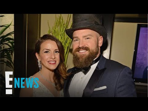 Zac Brown Speaks Out on Marriage Separation | E! News