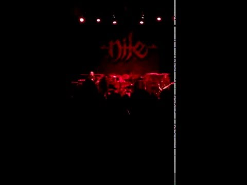 DAY OF DOOM - PERPETUAL SORROW/ LUST FOR BLOOD LIVE @ GRAMERCY THEATER 1/14/2016