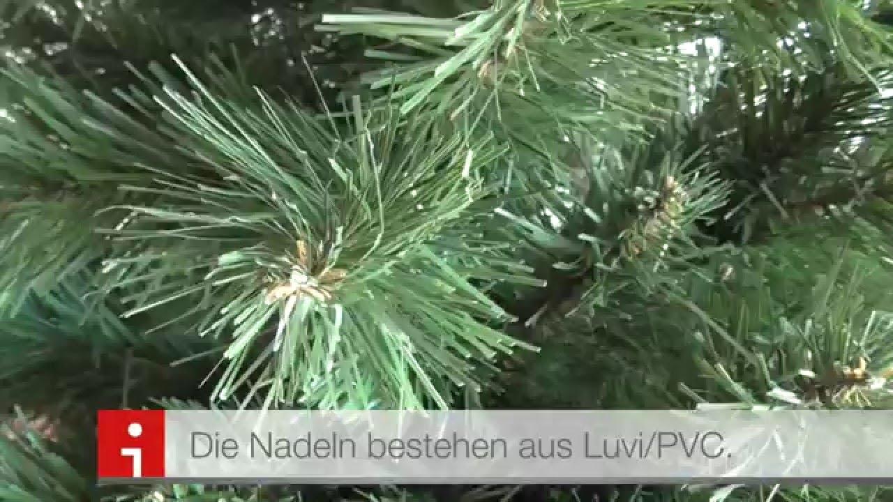 Weihnachtsbaum Nadeln.ᐅ Künstlicher Weihnachtsbaum Test Videos Kaufberatung