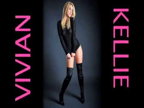 Super hot model Vivian Kellie quotes Pain is tempo...