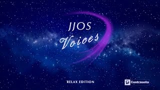Jjos - Voices, chillout & ambient music, relaxing, Beach Lounge Summer, Chillout Mix, Beautiful song