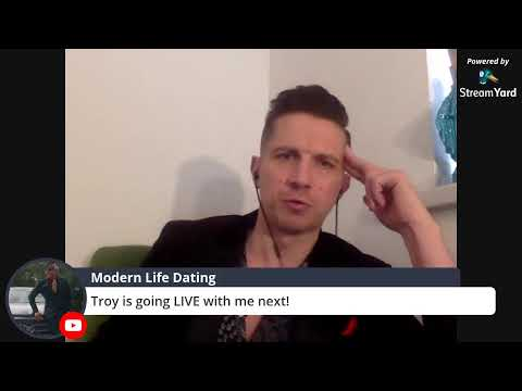 Let's Talk Sugar Live with Brandon Wade | Seeking.com from YouTube · Duration:  41 minutes 59 seconds