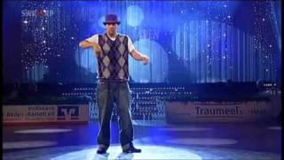 Poppin-Hood Weller Break Dance 2011