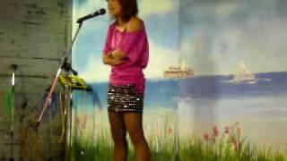 """さしまの夏祭り""""2010""""での赤いプルトニウムさんのライブ映像!"""