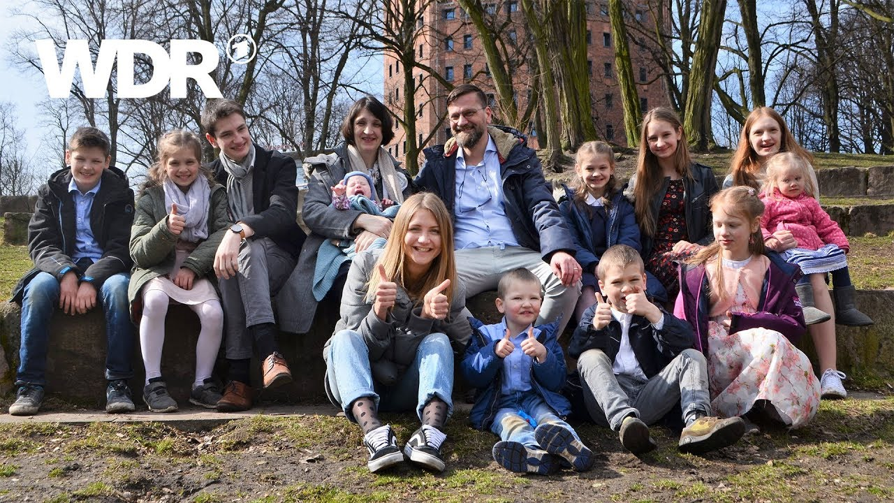 GroГџfamilie