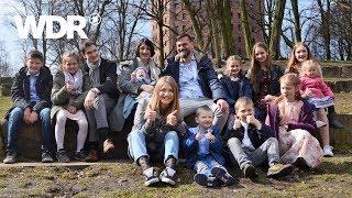 neuneinhalb – Deine Reporter: Meine Großfamilie | WDR