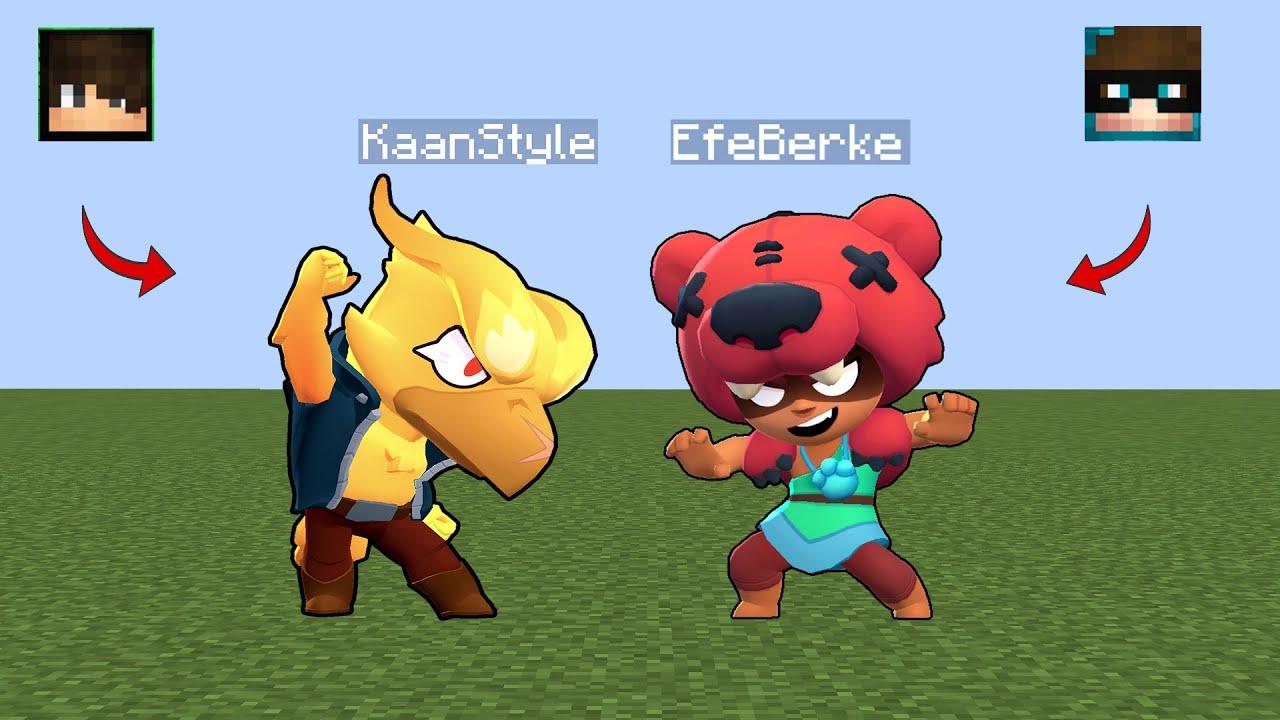 We found the herobrine family! - Minecraft