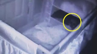 Canadian Mom Believes She's Being Haunted by Baby She Miscarried