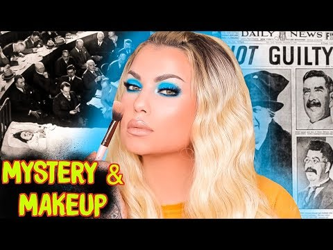 a-stroll-down-lovers-lane-the-hall-mills-mystery---mystery-&-makeup-|-grwm---bailey-sarian