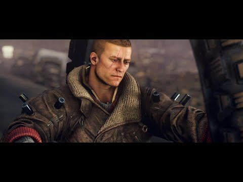 Wolfenstein II - The New Colossus: Quick Look