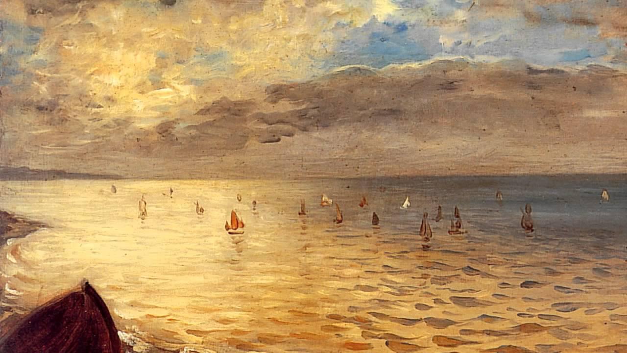 Claude Debussy: La Mer, Trois esquisses symphoniques ...
