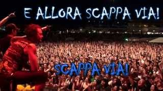 Hollywood Undead - Sell Your Soul (Traduzione ITA)