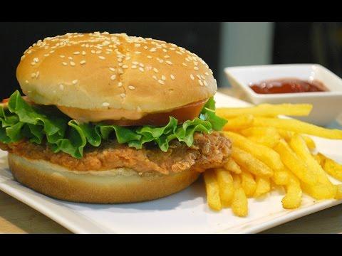 Recipe Martha Stewarts Japanese Chicken Burger Worldnews