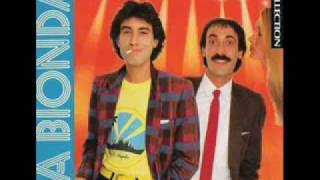 I wanna be your lover - La Bionda