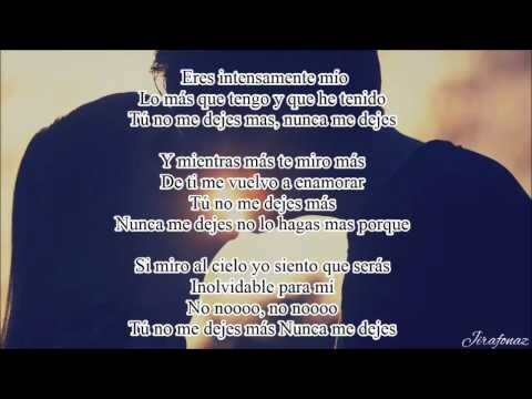 Inolvidable   Laura Pausini LETRA CANCION HD