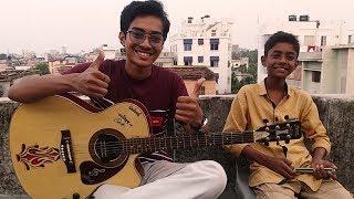Priyo Oshukh unplugged covered by Gowrob
