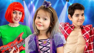 Put Your Hands in the Air Song | Nursery Rhymes & Dance Songs for Kids