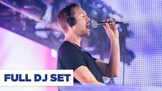 Download Calvin Harris Live (Full Set) (Summertime Ball 2014) Mp3 and Videos