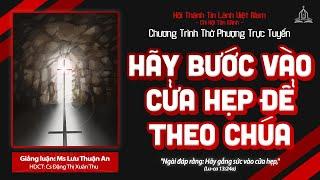 HTTL TÂN MINH - Chương trình thờ phượng Chúa - 03/10/2021