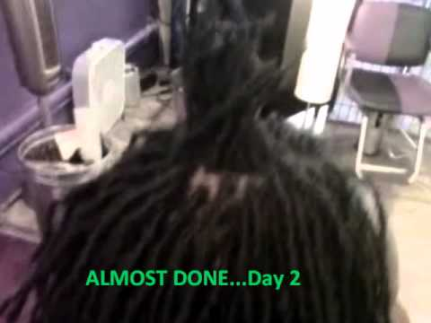 Tired of Thin,Short SISTERLOCKS ?? from YouTube · Duration:  4 minutes 56 seconds