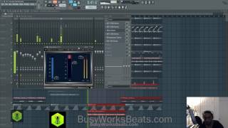 How to Mix Freestyle Vocals using Waves Plugins