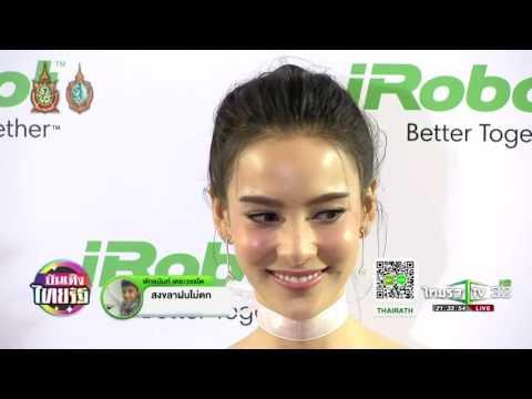 กรีน ปัดทะเลาะ มะนาว กลางกองละคร | 17-08-59 | ไทยรัฐนิวส์โชว์ | ThairathTV