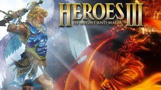 POCZĄTEK WSPOMNIEŃ? | Heroes 3