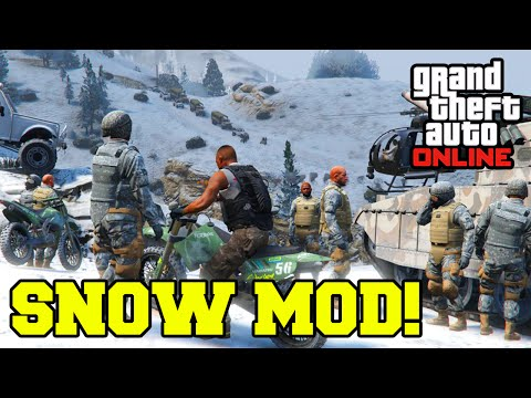 The 10 best GTA 5 PC mods so far | TechRadar