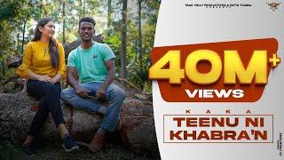 Tennu Ni Khabran | Kaka | Yaarvelly Productions | New Punjabi Songs 2020 | Best Punjabi Songs 2020