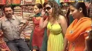 Desi Girl - Full Episode (11th June) Pt 2