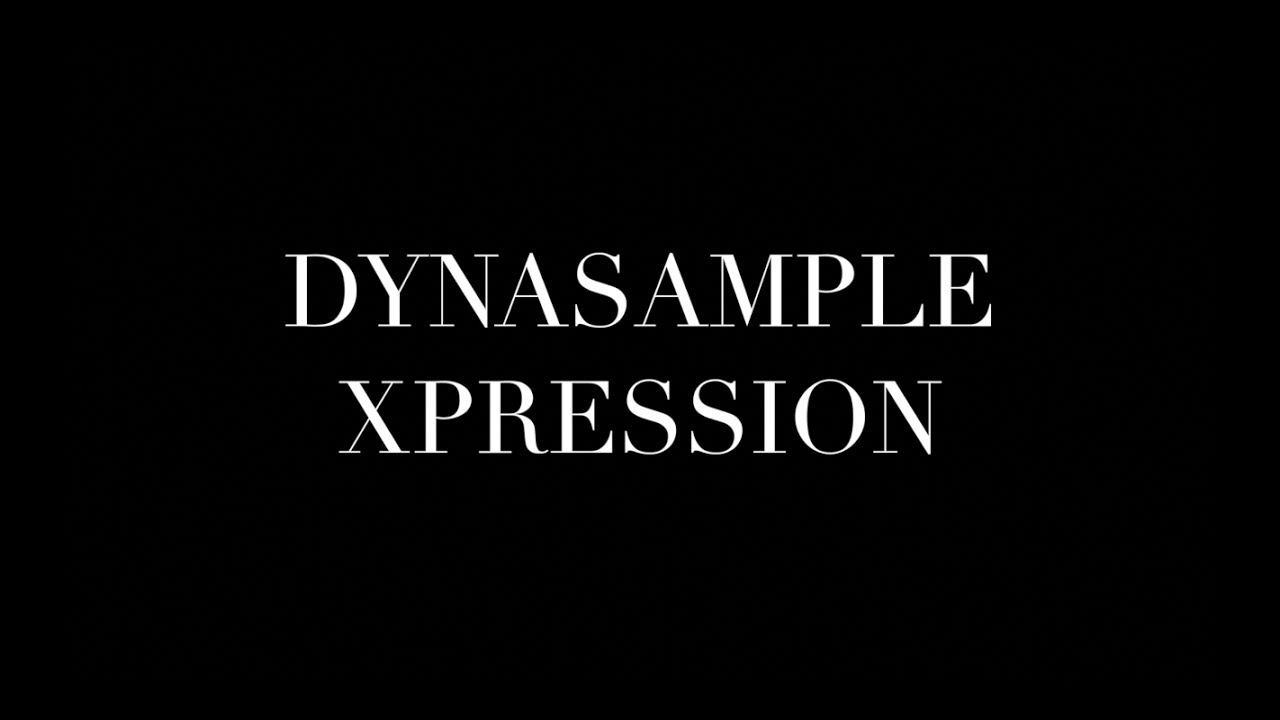 Dynasample xpression chord mapping youtube dynasample xpression chord mapping hexwebz Image collections