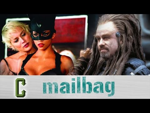 Worst Movies Ever, Amy Schumer's Future If Snatched Bombs - Collider Mail Bag
