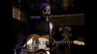 Lynden David Hall - Poor Jasmine (Live at Café de Paris, London, 1998) - BBC2's Soul Night Conc
