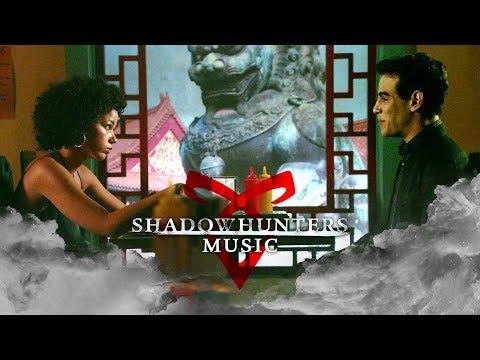 Ed Tullett & Novo Amor - Faux | Shadowhunters 2x07 Music [HD]