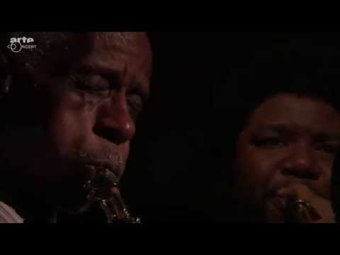 Jazz ,Roscoe Mitchell & Tyshawn Sorey. 2015 hd.